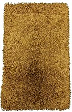 SrS Rugs® Soft Touch Collection, Ochre Gold