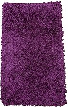 SrS Rugs® Soft Touch Collection, Purple Shaggy