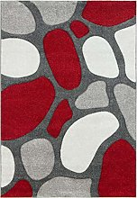 SrS Rugs® Tempo Collection, Rug for Living Room,