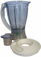 SS-989969 Complete Blender Bowl for Small Moulinex