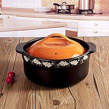 SSB Food Warmer Cooler,Soup Pot,Heat-Resistant