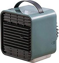 SSCXH Mini Home Air Conditioner Fan Humidifier
