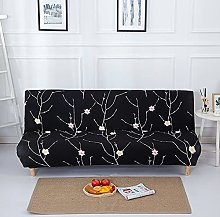 SSDLRSF 120-155cm folding sofa bed cover for