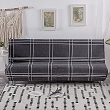 SSDLRSF 185-215cm folding sofa bed cover for