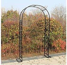SSHHM Metal Arch Garden,Strong Durable Garden