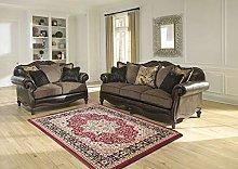 SSP Rome Rug Floor Carpet Runner 100%
