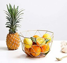 SSRSHDZW Fruit Basket Fruit Bowl Home Kitchen