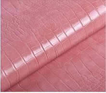 SSYBDUAN Faux Leather Leatherette Grained Faux