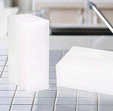St@llion 10 Pcs Magic Sponge Eraser Foam Stain