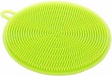 St@llion Green Silicone Sponge Dishwasher Dish