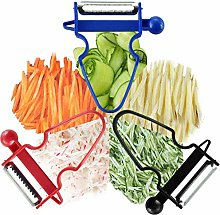 St@llion Magic Trio Peeler Fruit Vegetable