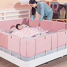 Stable Bed Rails Fall Protection Baby Safety Bed