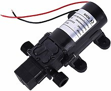 Stable Function Pump External Thread Suction Water
