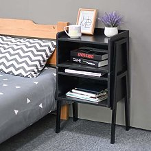 Stackable Nightstand Small Sofa Tables Side End