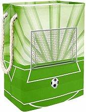 Stadium Cartoon laundry bin Oxford cloth rectangle