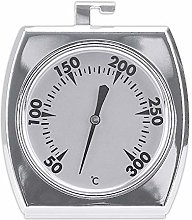 Staedter Oven Thermometer, Silver, 7 x 8.5 cm