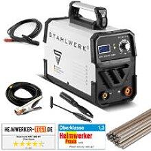 STAHLWERK ARC 200 ST IGBT - Welding machine MMA