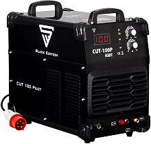 STAHLWERK CUT 100 P IGBT full equipment set Plasma