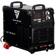 STAHLWERK CUT 100 P IGBT Plasma Cutter with 100