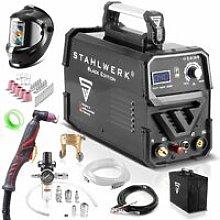 STAHLWERK CUT 40 Pilot IGBT full equipment set