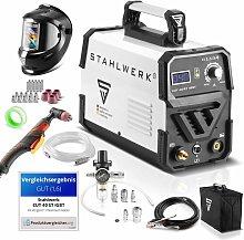 STAHLWERK CUT 40 ST IGBT full equipment set Plasma