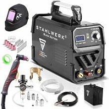 STAHLWERK CUT 50 Pilot IGBT full equipment set