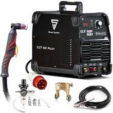 STAHLWERK CUT 60 Pilot IGBT plasma cutter with 60