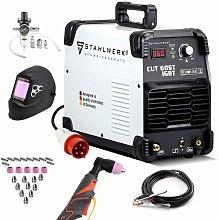 STAHLWERK CUT 60 ST IGBT full equipment set Plasma