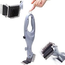 Stainless Steel BBQ Grill Cleaning Brush, Outdoor