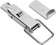 Stainless Steel Cabinet Lock Hasp, Cabinet Hasp,