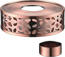 Stainless Steel Candle Warmer Base for Heating