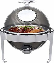 Stainless Steel Chafing Dish Sets, 6LChafing Dish