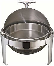 Stainless Steel Chafing Dish Sets, Round Chafing