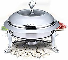 Stainless Steel Chafing Dish, Stainless Steel