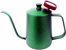 Stainless Steel Coffee Pot Tea Milk Gooseneck