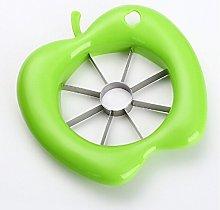 Stainless Steel Corer Slicer Fruit Cutter Fruit