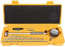 Stainless Steel Dial Bore Gauge Kit High Accuracy