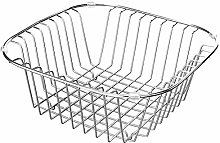 Stainless Steel Dish Draining Rack, Drying Rack,