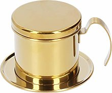 Stainless Steel Drip Coffee Pot Drip Coffee Maker