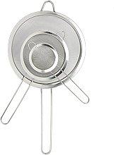 Stainless Steel Fine Tea Mesh Strainer Colander