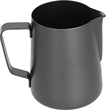 Stainless Steel Frothing Cup 600ml Easily Cleaning