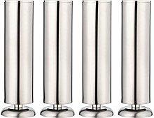 Stainless Steel Furniture Cabinet Legs Adjustable
