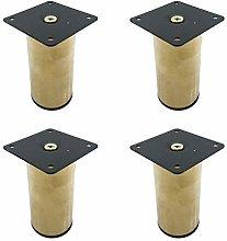 Stainless Steel Furniture Legs Metal Support Feet