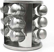 Stainless Steel Glass 13-Piece Set 12-Flavor