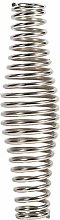 Stainless Steel Handle Spring Grill BBQ Pit Grips