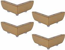 Stainless Steel Hardware Furniture Legs Metal