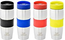 Stainless Steel Hot Flask Vacuum Insulated Water