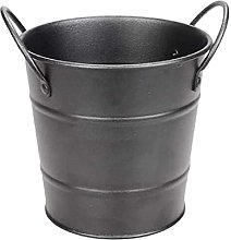 Stainless Steel Ice Bucket-Wall Construction Keep