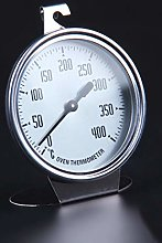 Stainless Steel Large Oven Thermometer Kitchen