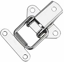 Stainless Steel Latch 4/8 /12Pack Toggle Latch